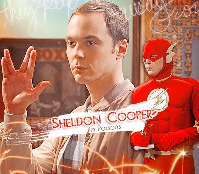 [b]Day 14: [u]Favorite male character.[/u][/b]  [b]Dr. Sheldon Cooper[/b] ([i]The Big Bang Theory[/i]