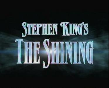 [b]Day 17 - Favorite mini series[/b]  The Shining I think It's the only mini series I ever watched.