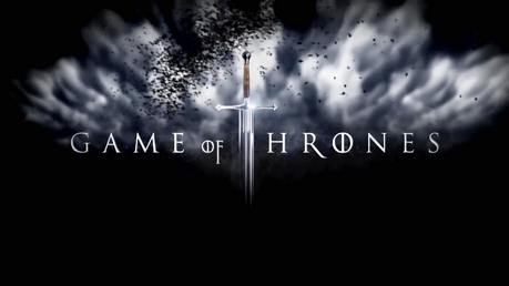 Day 08 - A show everyone should watch  Game of Thrones