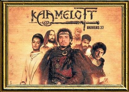 [b]Day 16: [u]Your guilty pleasure show.[/u][/b]  [i]Kaamelott[/i] (2004-2009)  It's a french comedy
