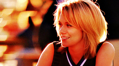 Day 15 - Favorite female character  Always P. Sawyer