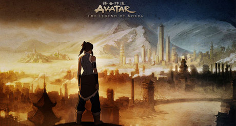 Day 03 - Your favorite new show The newest show I'm watching is Avatar: The Legend of Korra. All of