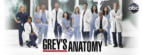 Day 02 - A show that you wish more people were watching  Grey's Anatomy  This show is so differe