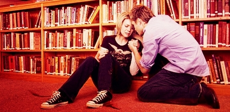 [b][u]Day 6 - Favourite Episode From Your Favourite TV Show[/u][/b] (For Yesterday) [i]One Tree Hill