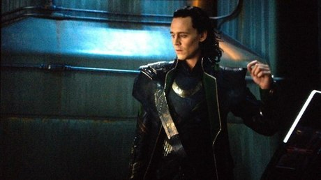 "Avengers quote: ""Do you ever not fall for that?""