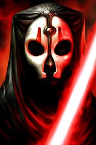 Name: Darth Arcane