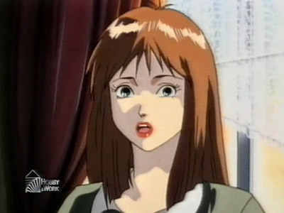 Also Lọ lem from the anime version