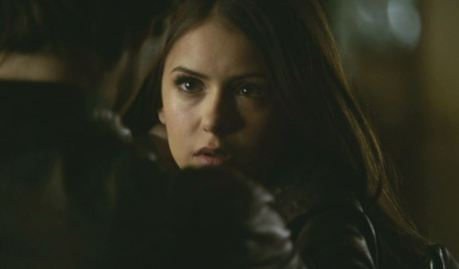 """New Quote from Fool Me Once  Elena: """"You and I, we have something. An understanding.""""  Damon: """"I didn"""