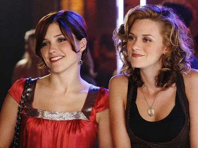 دن 4 – Your پسندیدہ friendship Brooke & Peyton