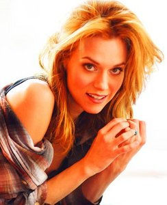 Day 6 – Your favorite actress