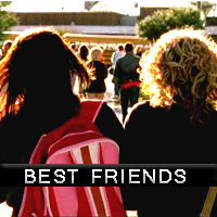 Day 4 – Your favorite friendship  I Love several friendship, but it stands between Laley and Brey
