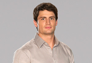 siku 18 – Your least inayopendelewa actor James Lafferty (I do like him but I just like the others more)