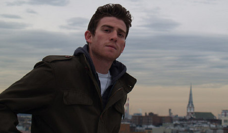 [b]Day 5 - Your inayopendelewa actor[/b] Bryan Greenberg