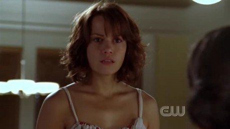 """Day 27 – Best acting performance from Bethany Joy Galeotti  """"One more night like this, Nathan, and"""