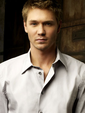 Day 1 – Your favorite male character  Lucas Scott