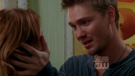 Day 28 – Best acting performance from Chad Michael Murray  He was amazing in 6x17