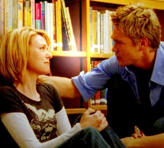 Day 30 – Your all-time favorite One Tree Hill scene   This changes a lot but right now it's Lucas &