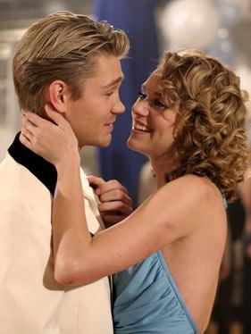 Day 3 – Your favorite couple  Lucas and Peyton