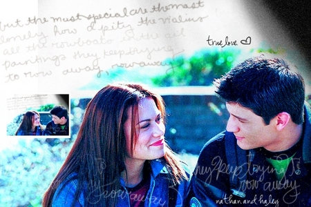 [B]Day 3 – Your inayopendelewa couple[/B] Nathan & Haley