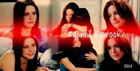 [B]Day 4 – Your favorite friendship[/B]  Brooke & Rachel   I also adore Jamie & Dan and Brooke & Ha