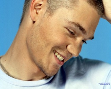 Day 5 – Your favorite actor Chad Michael Murray  I had the hots for him for several years. And I st