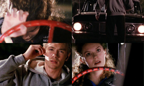 <b>Day 16 – Your least favorite couple</b><br /> <br /> Lucas &amp; Peyton
