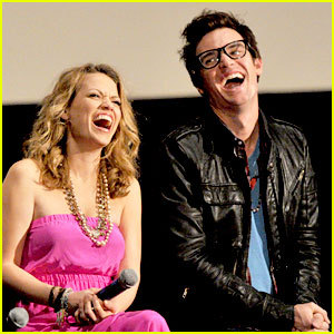 Day 7 – Your favorite cast friendship<br /> Bethany Joy Galeotti &amp; Tyler Hilton<br /> <br /> I