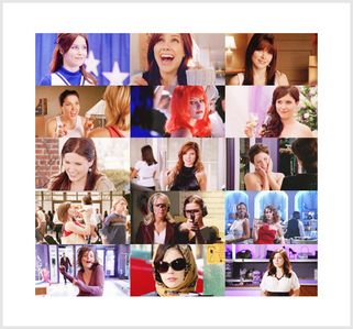 Day 8 – Your favorite secondary character<br /> Brooke Davis<br /> <br /> She is hilarious and I lo