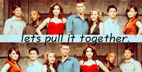 <b>Day 22 – Your least favorite season</b><br /> <br /> Season 5 - too much Leyton Drama for my ner