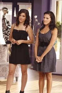 siku 17 – Your least inayopendelewa friendship Brooke and Millie