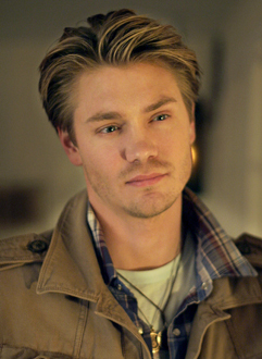 Day 1 – Your favorite male character: