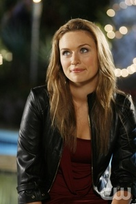 Day 15 - Least Favourite Female