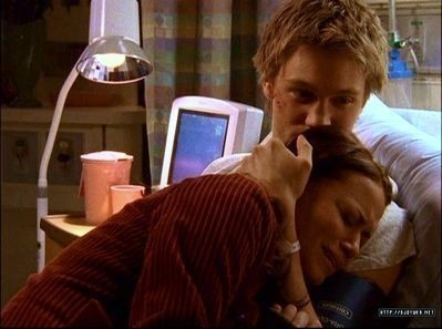 Day 20 - Least Favourite AU Couple
