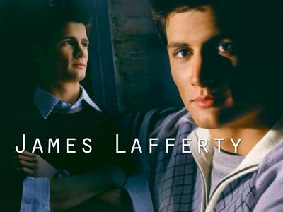 siku 5 – Your inayopendelewa actor James Lafferty