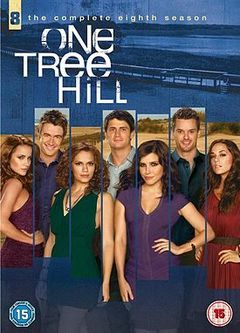 siku 22 - Least Favourite Season? I Don't Really Have One, So I'll Say Season 8 As I Haven't Seen T