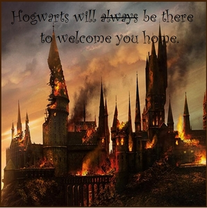 I made a few months ago and I like it. It's so simple.   #1 Hogwarts