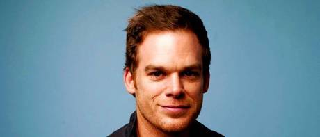 <b>Day Nineteen: Favorite Dexter Actor</b><br /> <br /> Michael C Hall<br />
