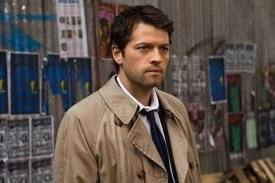 Day Two: Castiel.