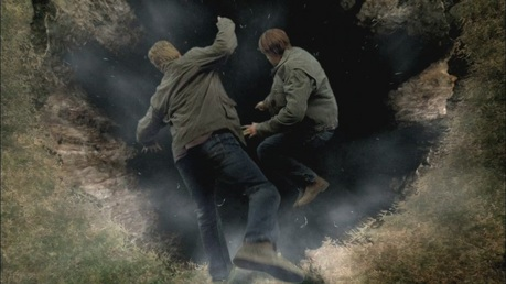 Day 10 - Your favorite Sam/other death scene. Like I said, hate seeing my boys die, as well as anyone