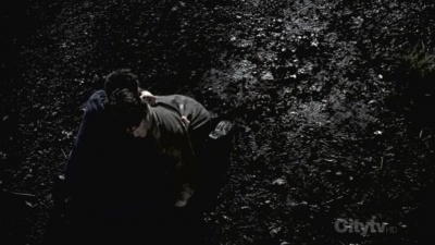 Day 13 - A scene that makes you sad/cry. Season 2 - All Hell Breaks Loose Part 1. Sam's death. Still