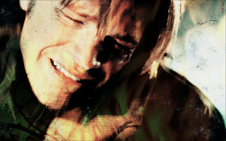 [b][u]Day Eight[/b][/u] - Your Favourite Sam Crying Scene The scene where Dean was killed by the hell