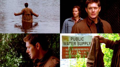 [b][u]Day Ten[/b][/u] - Your Favourite Sam/Other Death Scene Castiel's. Its completely heart-breaking