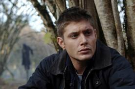Day 23 - The character that is most like you.  If Dean and Sam was one person, they would be me. But