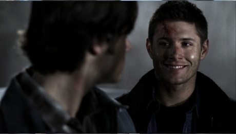 Day 28 - Your favorite season finale.  Dude! Season 2's finale. Why? Because it wasn't really too muc