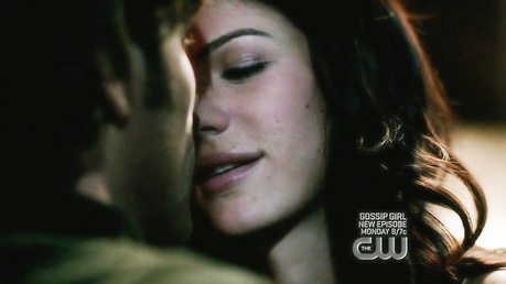 [b][u]Day Twenty Five[/u][/b] - Something that you wish happened but didn't The whole Sam and Ruby