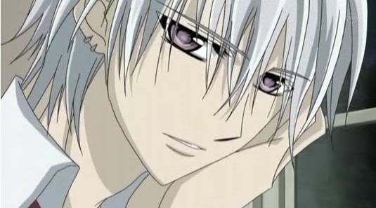 Vampire Knight Split Memories  Zero and Ichiru misbehave