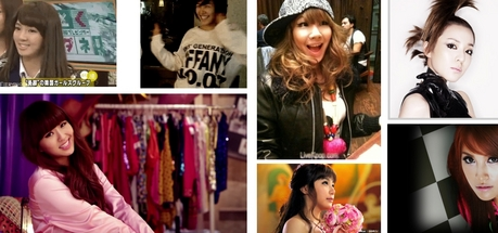 Can I make another 1?This is randomly Members: Hyoyeon(main dancer,sub-vocalist) Tiffany(lead vocali