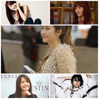 Group:Sweetheart Members: Kahi:Main Rapper,Lead Dancer,Vocalist Sunye:Main Vocalist Jessica:Lead Voc