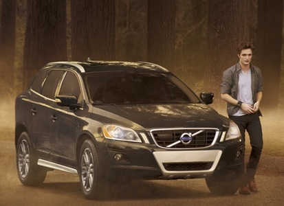 Be Bella as a vampire and have the car Edward gets her and marry Edward