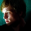 Here's another icon. Once again, this is not mine; I found it on livejournal. The credit goes to [bor